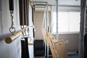 Pilates de Montpellier