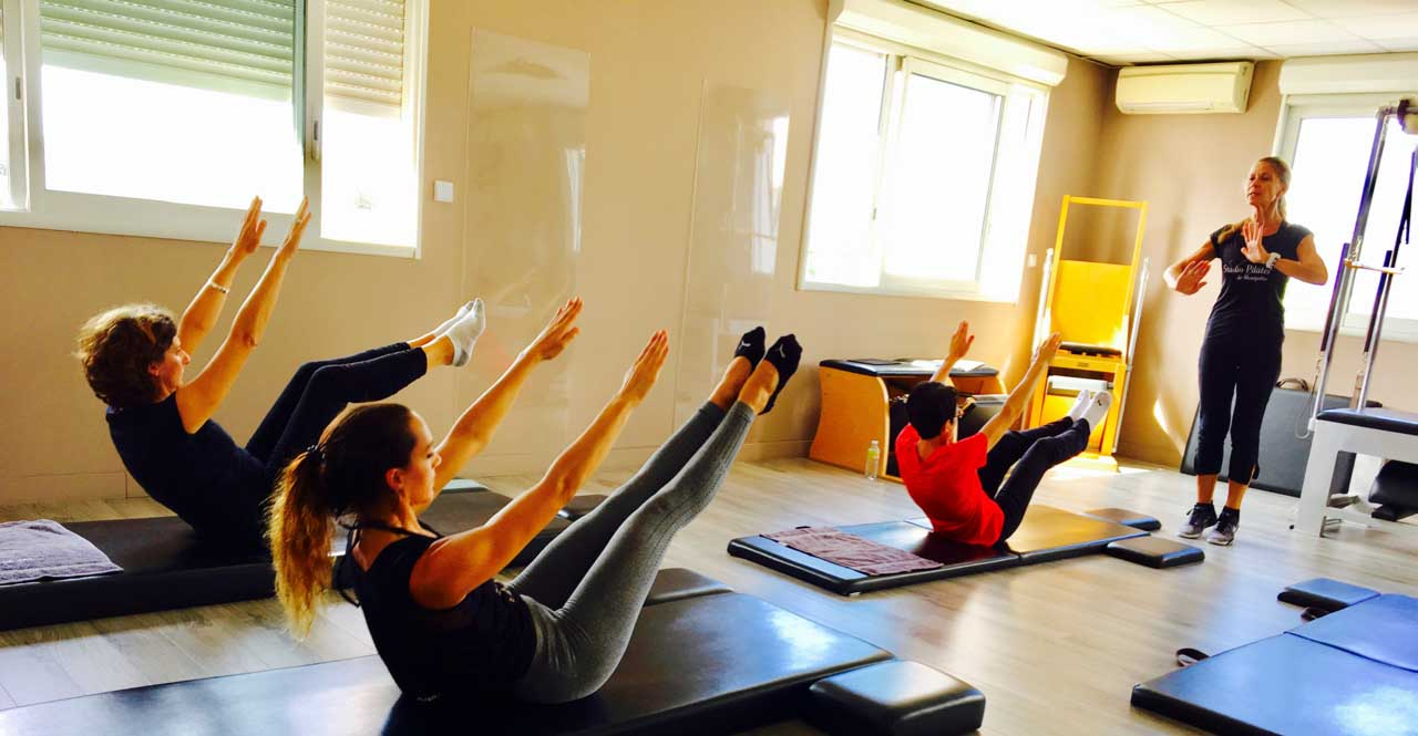 Studio Pilates Montpellier